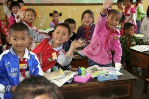 Kinesisk skola