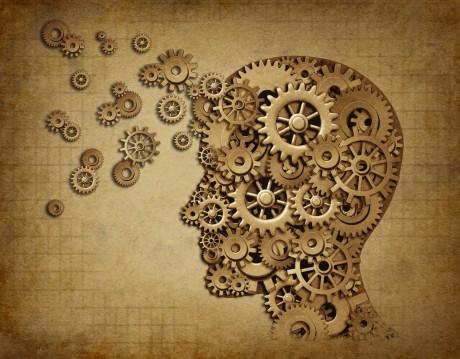 hjärnan som kugghjul